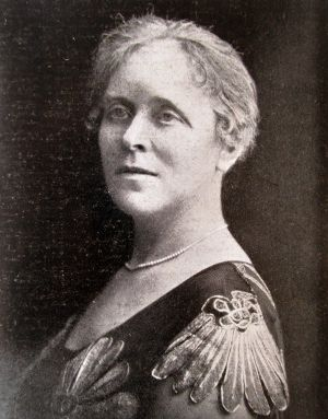Alice Mary PITTARD