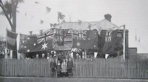 Welcome Home Ballarat 1919